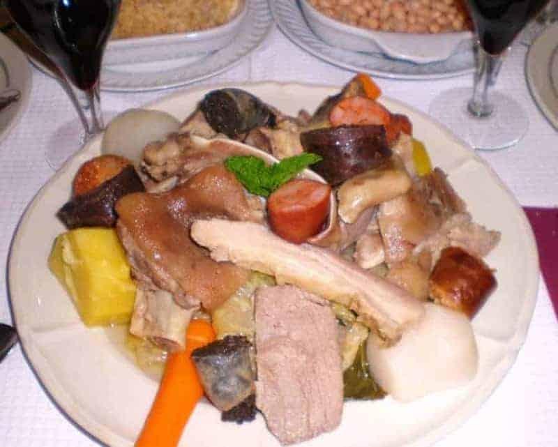 17 platos de comida típica portuguesa 4