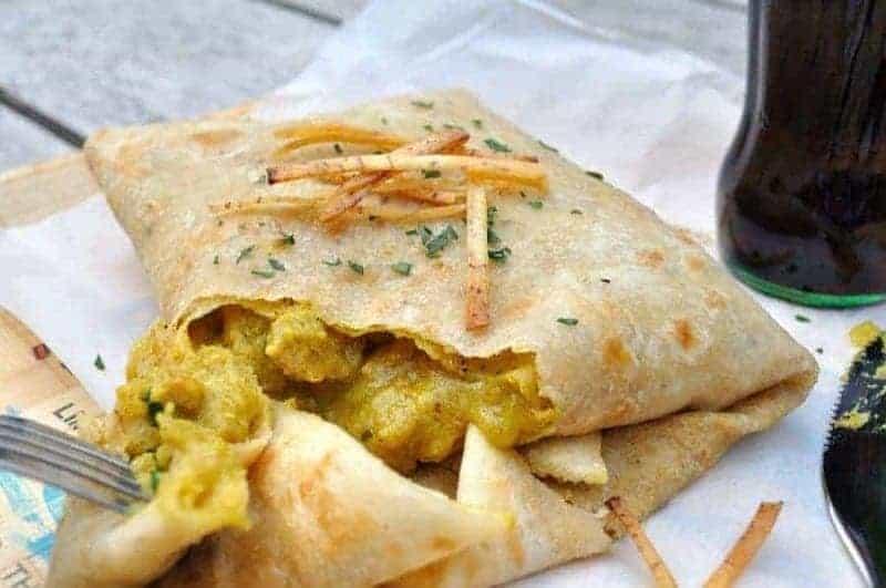 14 platos típicos de Trinidad y Tobago que te harán la boca agua 3