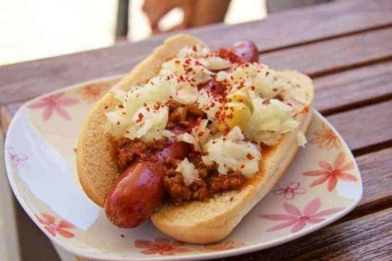 12 platos de comida típica chilena 4