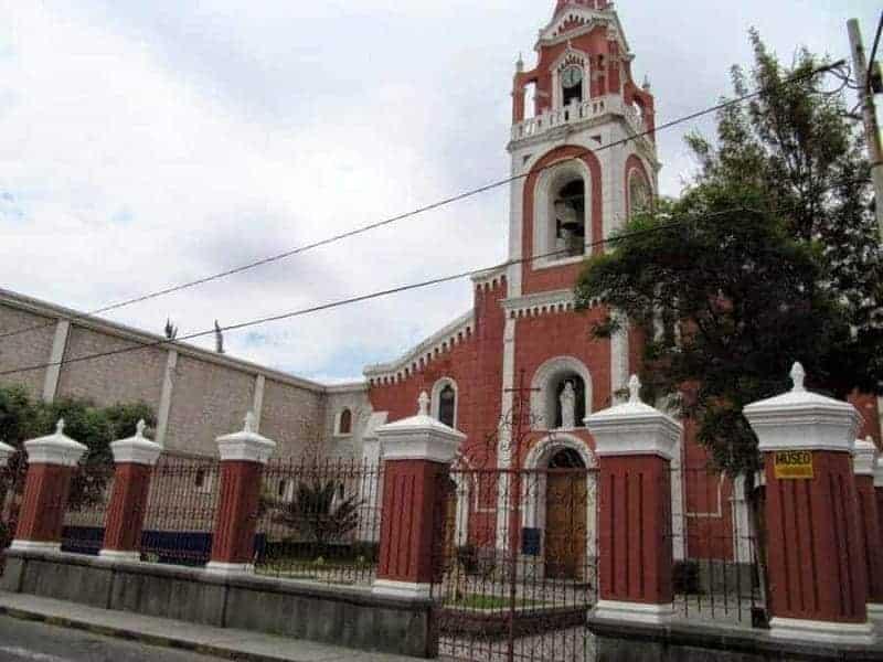 12 cosas que ver y hacer en Arequipa, Perú 3