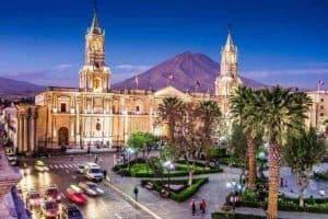 12 cosas que ver y hacer en Arequipa, Perú