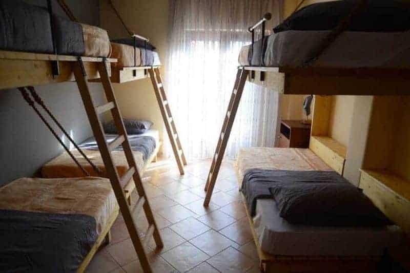 Los 7 mejores hostales de Tesalónica 4