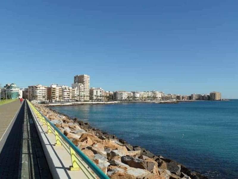 14 cosas que ver y hacer en Torrevieja, España 5