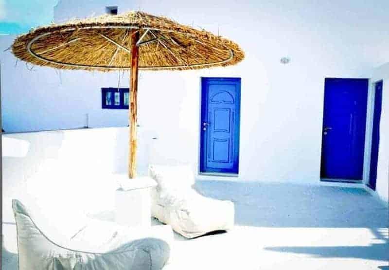 Los 9 mejores hostales de Mykonos 7