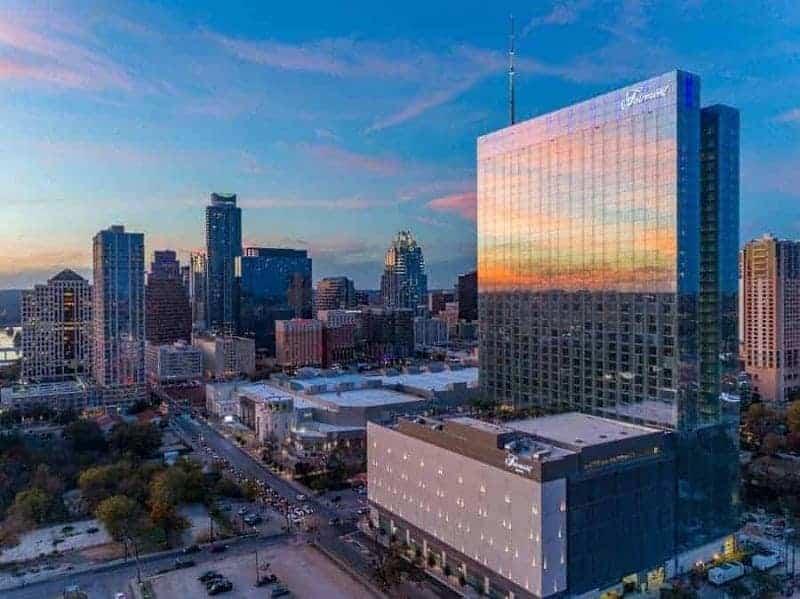 Los 11 mejores hoteles de Austin 10
