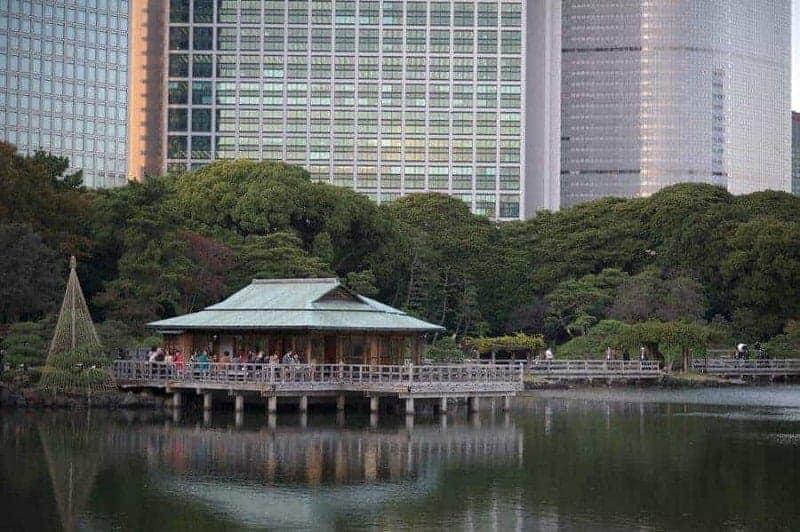 Las 20 mejores cosas que hacer en Tokio 13