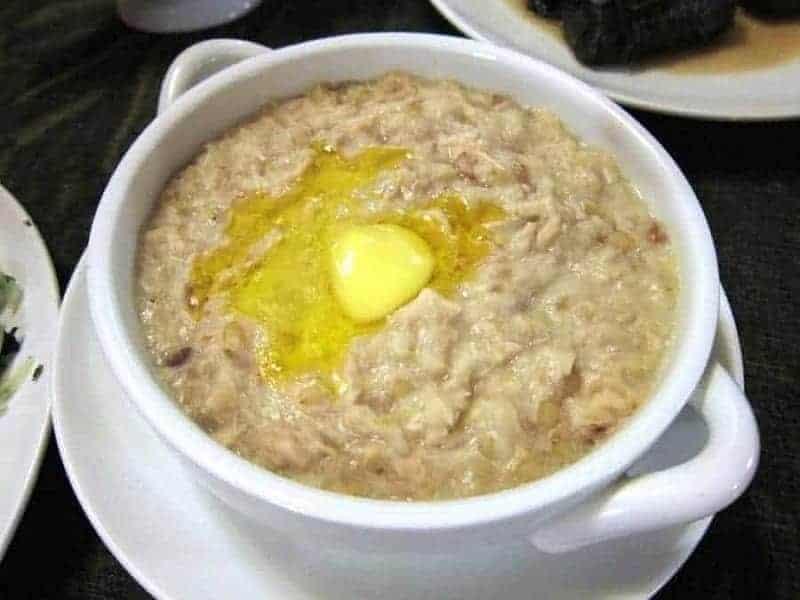 16 platos de comida típica armenia 2