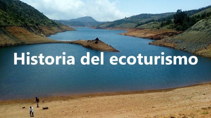 Ecoturismo: definición, origen, historia, principios y beneficios 3