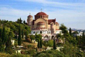 Los 7 mejores hostales de Tesalónica 30