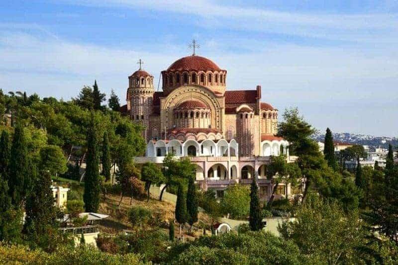 Los 7 mejores hostales de Tesalónica 1