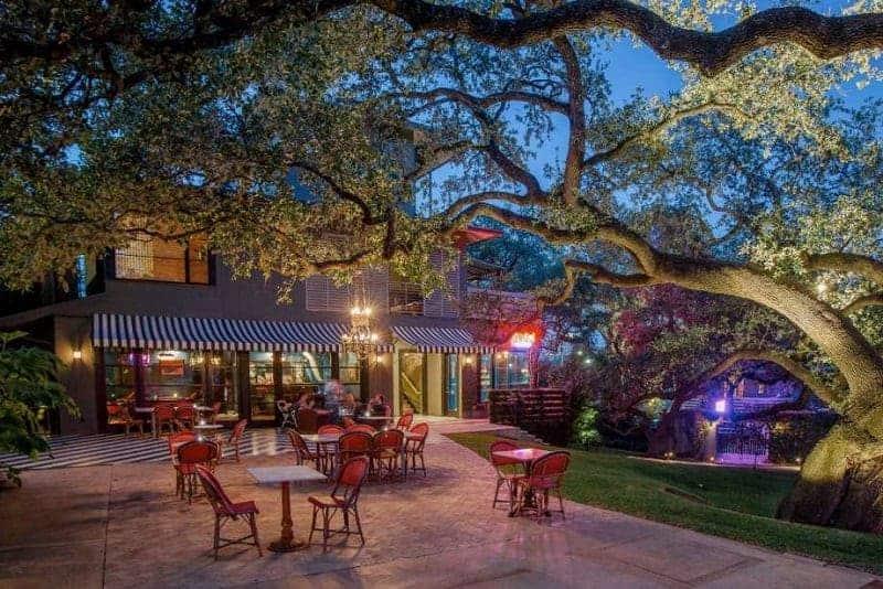 Los 11 mejores hoteles de Austin 8