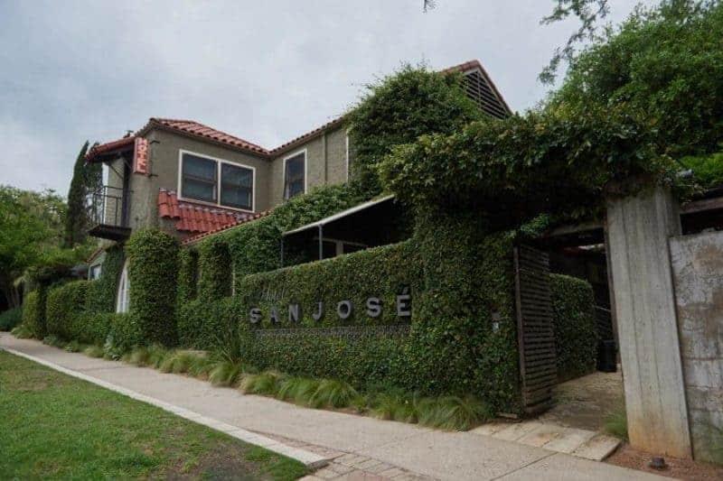 Los 11 mejores hoteles de Austin 5