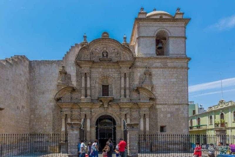 12 cosas que ver y hacer en Arequipa, Perú 6