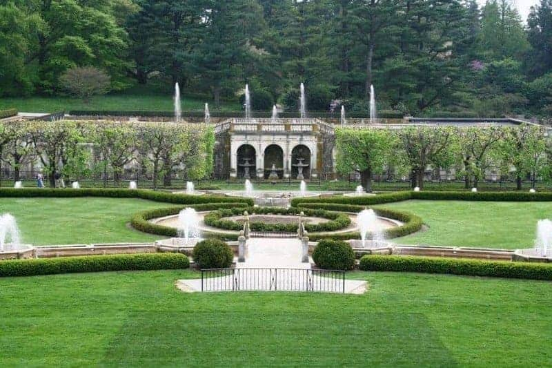 33 cosas que ver y hacer en Pensilvania, Estados Unidos 31