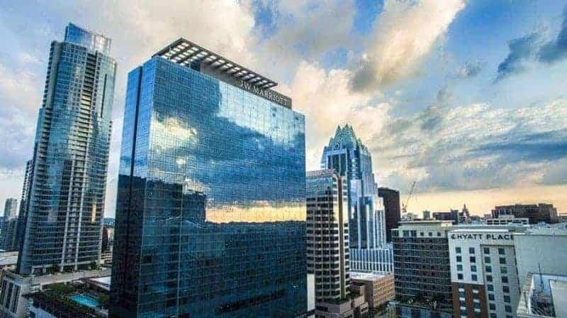 Los 11 mejores hoteles de Austin 9