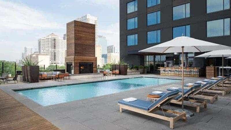 Los 11 mejores hoteles de Austin 4