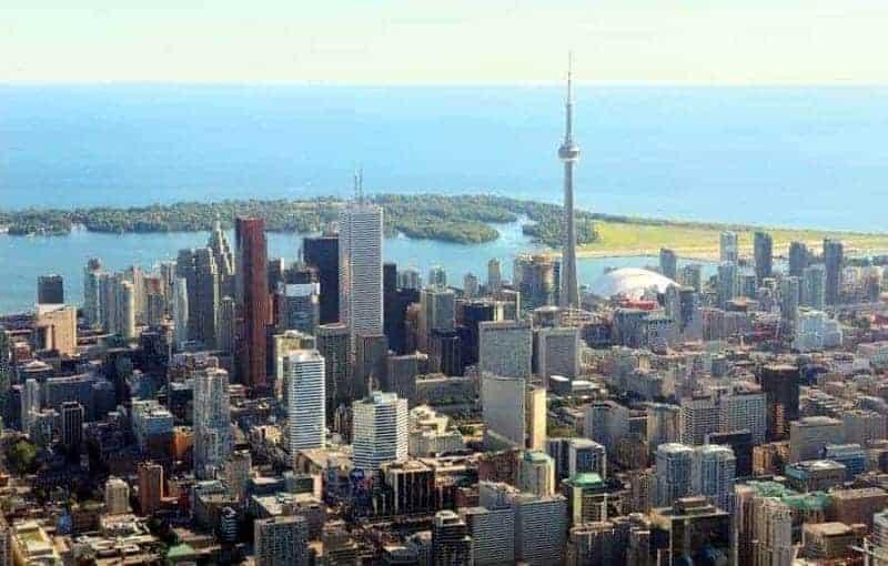 30 cosas que ver y hacer en Toronto, Canadá 1