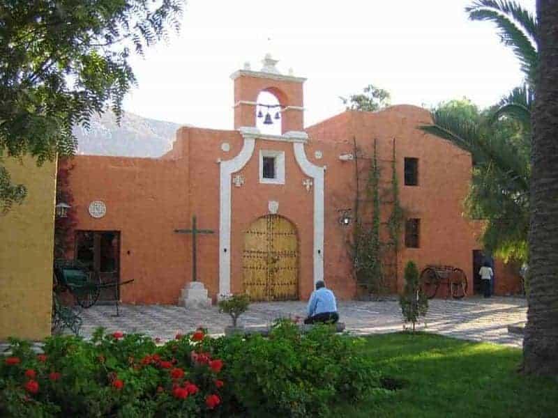 12 cosas que ver y hacer en Arequipa, Perú 2