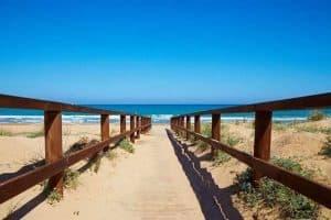Las 10 mejores playas de Torrevieja, España
