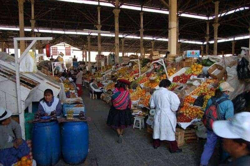 10 cosas que ver y hacer en Cusco, Perú 3