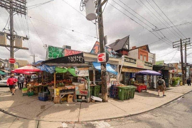 30 cosas que ver y hacer en Toronto, Canadá 13
