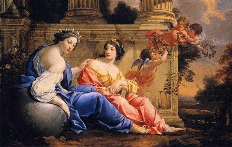 Los 12 nombres griegos más hermosos y su significado 2