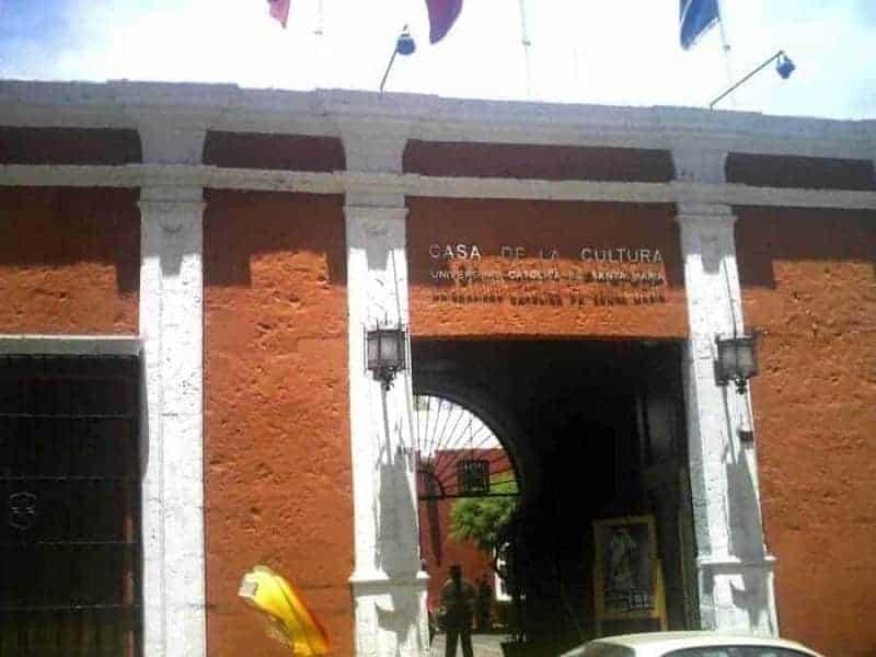 12 cosas que ver y hacer en Arequipa, Perú 10