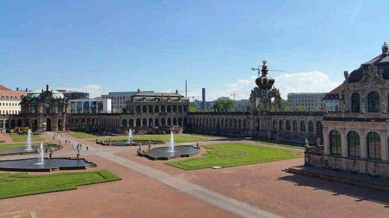 25 hermosos castillos de Alemania 26