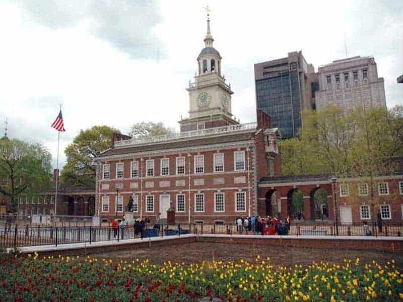 33 cosas que ver y hacer en Pensilvania, Estados Unidos 18