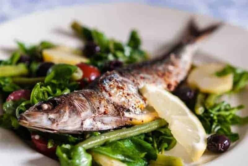 11 platos de comida típica albanesa 10