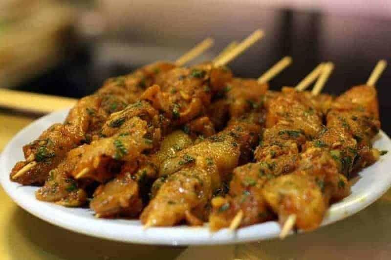 14 platos de comida típica marroquí 9