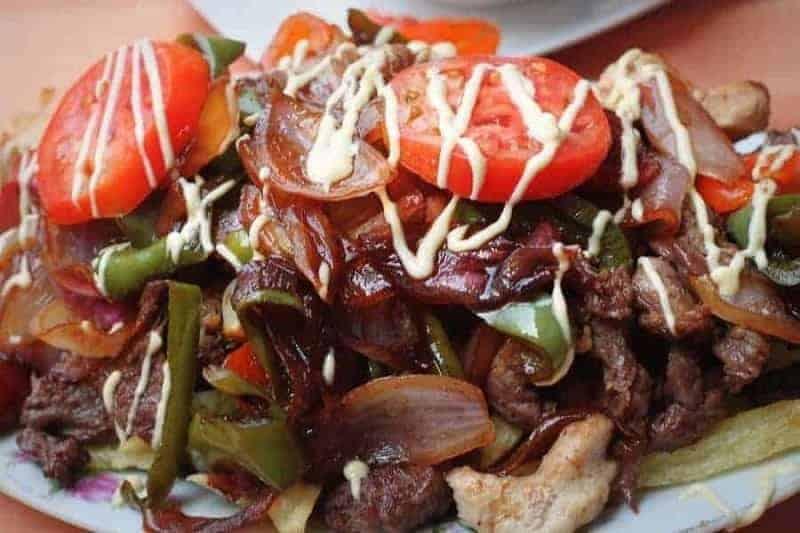 26 platos de comida típica boliviana 8