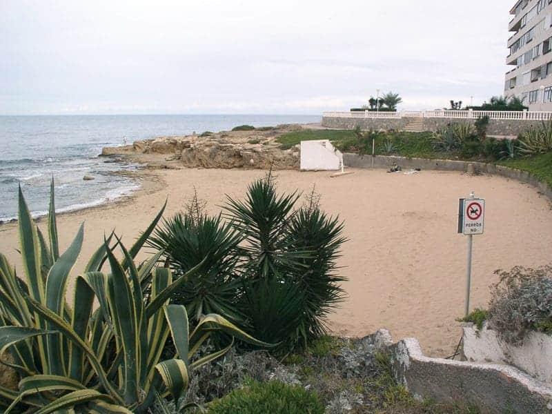 Las 10 mejores playas de Torrevieja, España 10