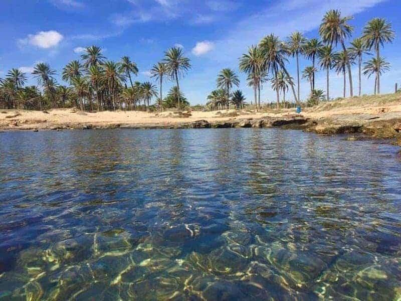 Las 10 mejores playas de Torrevieja, España 7