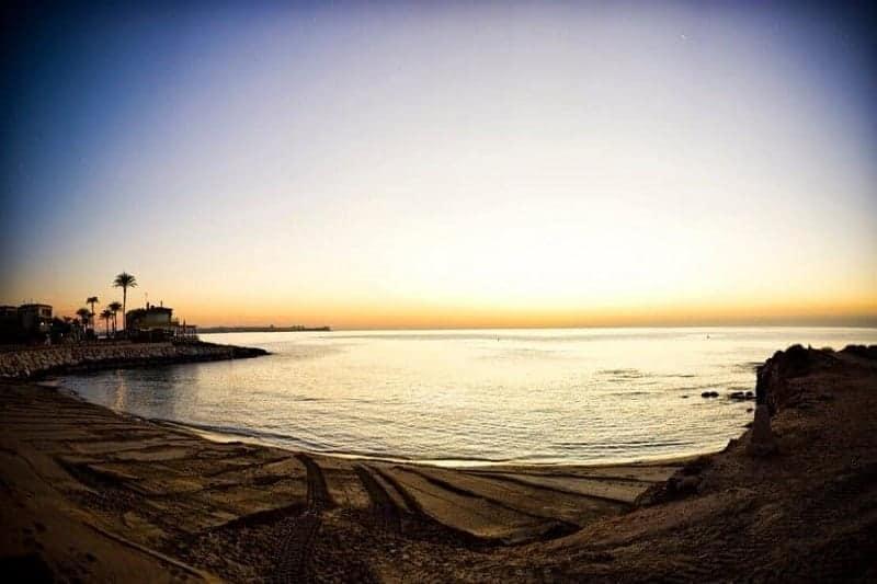 Las 10 mejores playas de Torrevieja, España 8
