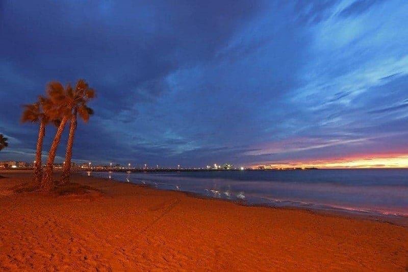 Las 10 mejores playas de Torrevieja, España 4