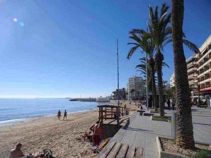 Las 10 mejores playas de Torrevieja, España 6