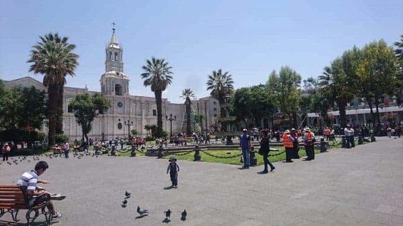 12 cosas que ver y hacer en Arequipa, Perú 12