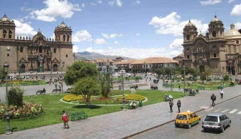 10 cosas que ver y hacer en Cusco, Perú 2
