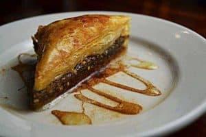 11 platos de comida típica albanesa