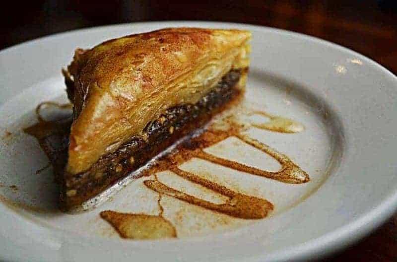11 platos de comida típica albanesa 1
