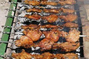 16 platos de comida típica armenia 1