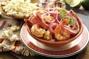 16 platos de comida típica ecuatoriana 1