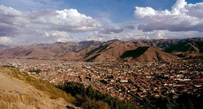 10 cosas que ver y hacer en Cusco, Perú 1