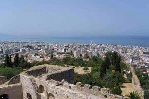 9 lugares turísticos que visitar en Patra 1