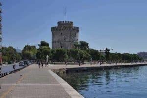 10 lugares turísticos de Tesalónica que debes visitar 10