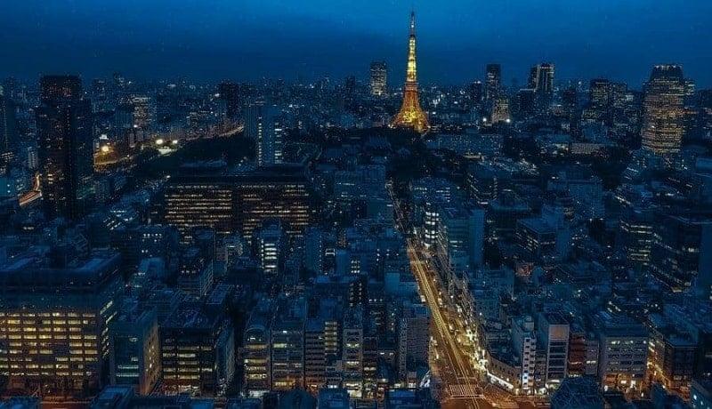 Las 20 mejores cosas que hacer en Tokio 1
