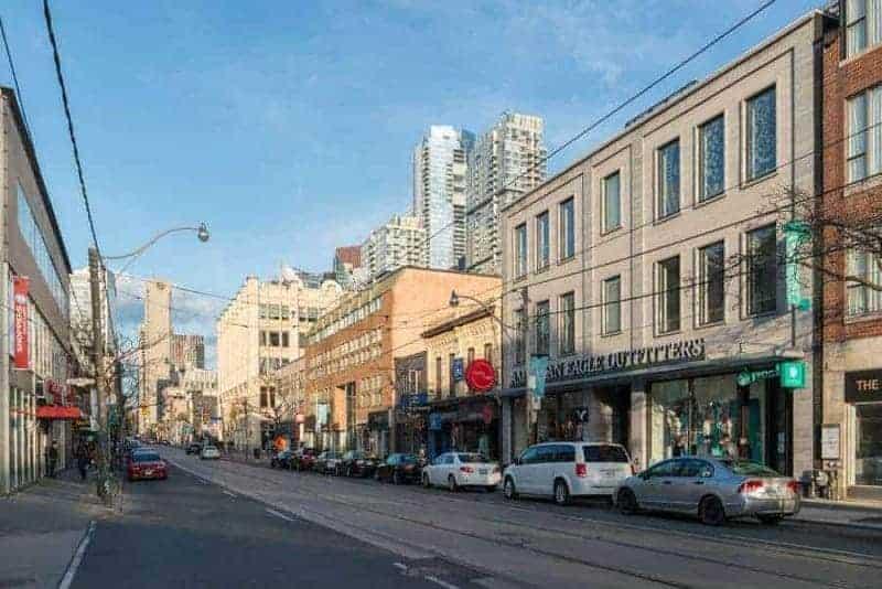 30 cosas que ver y hacer en Toronto, Canadá 6