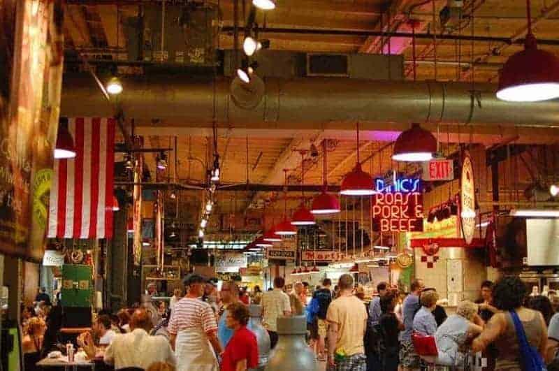 33 cosas que ver y hacer en Pensilvania, Estados Unidos 19