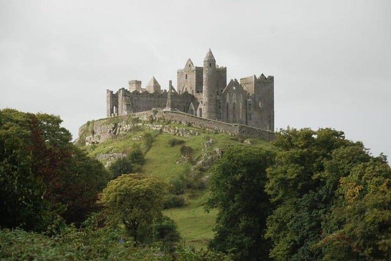 Los 15 castillos de Irlanda que debes visitar 16